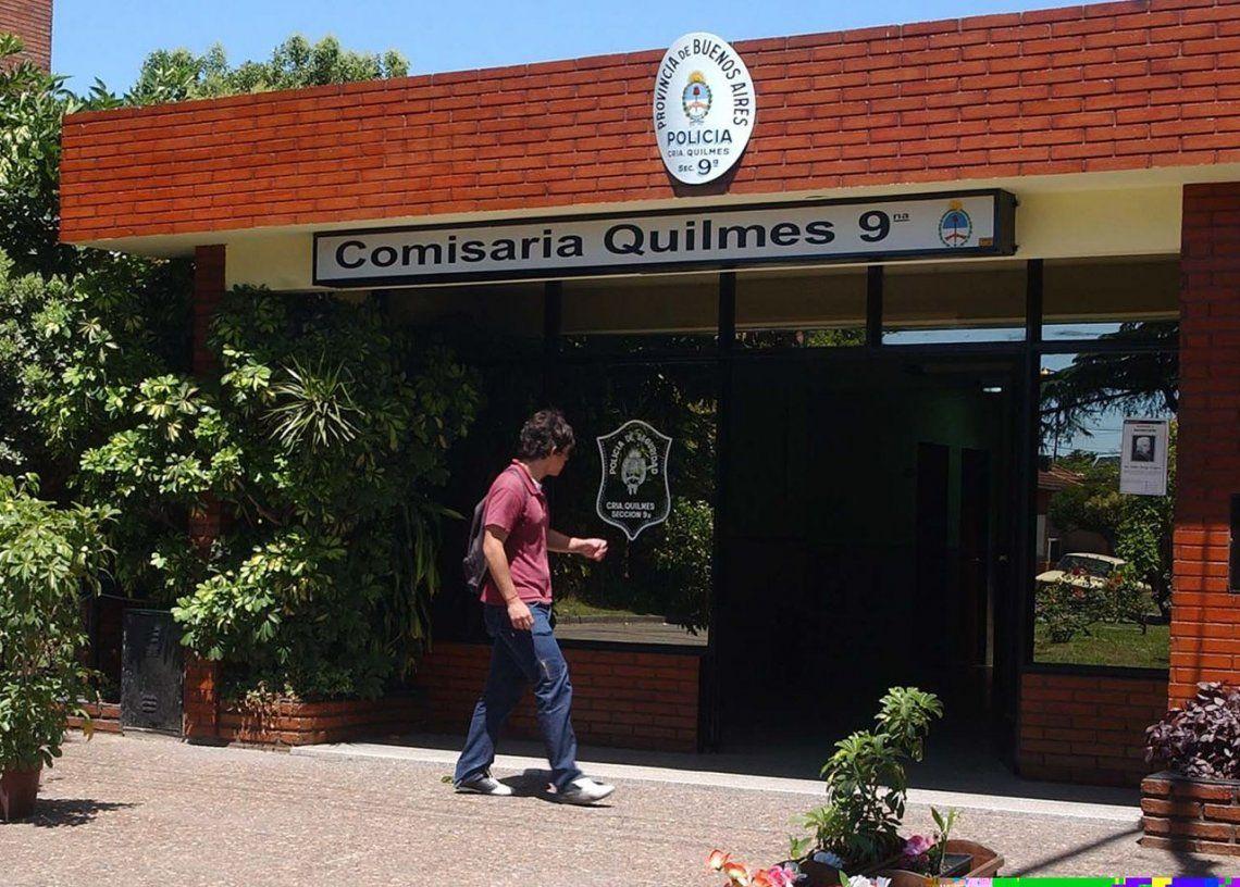 Quilmes: les hacen el Cuento del Tío a dos jubilados y les roban $100 mil