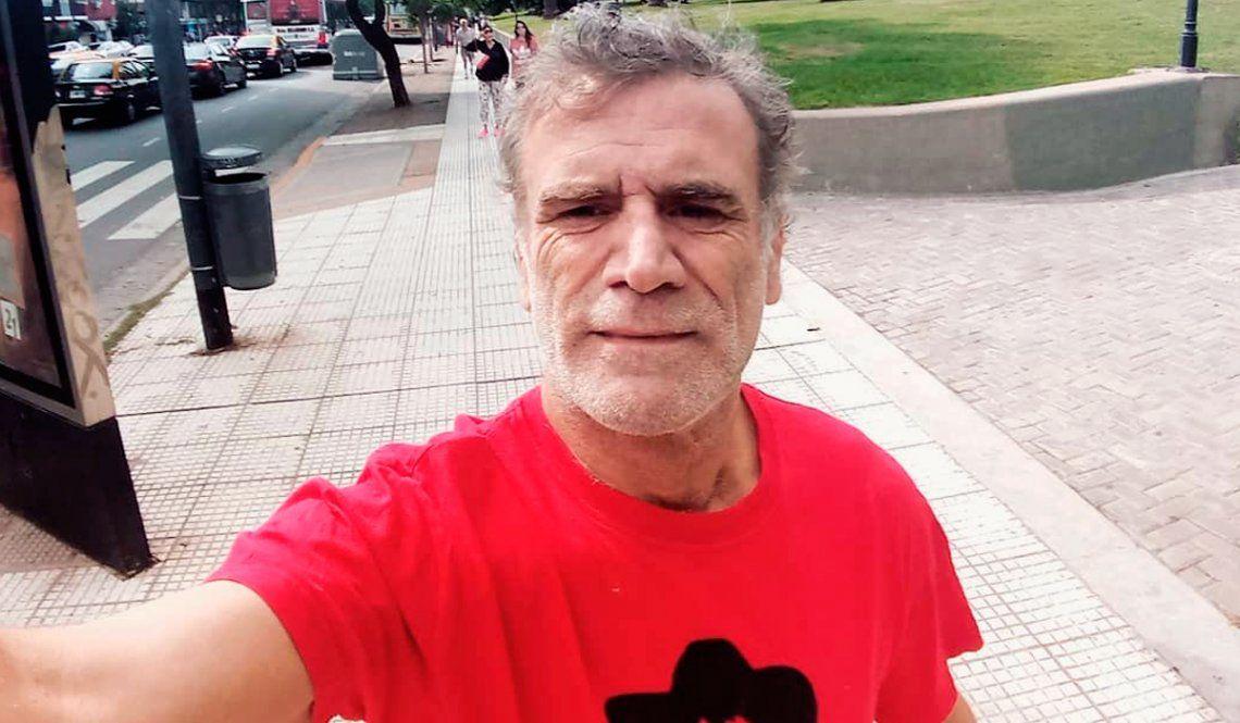La Justicia le otorgó un botón antipánico a Mónica Pilar Fernández, la ex de Teto Medina