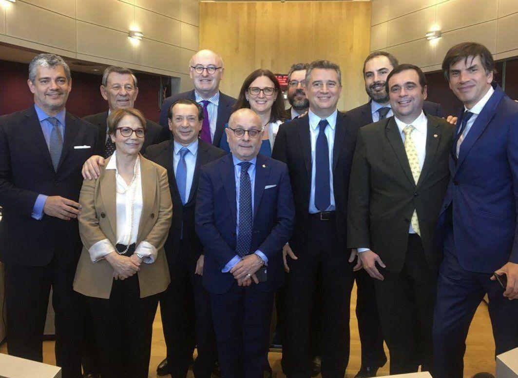 Panorama político: el inevitable uso político del histórico acuerdo Mercosur-UE