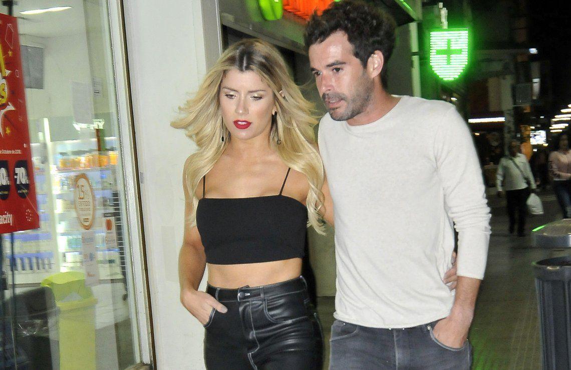 Laurita Fernández negó los rumores sobre su embarazo: Siento que no será en el corto plazo