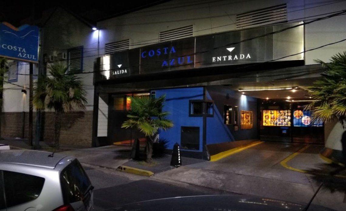 Vicente López: los resultados de la autopsia a la adolescente fallecida en un hotel alojamiento