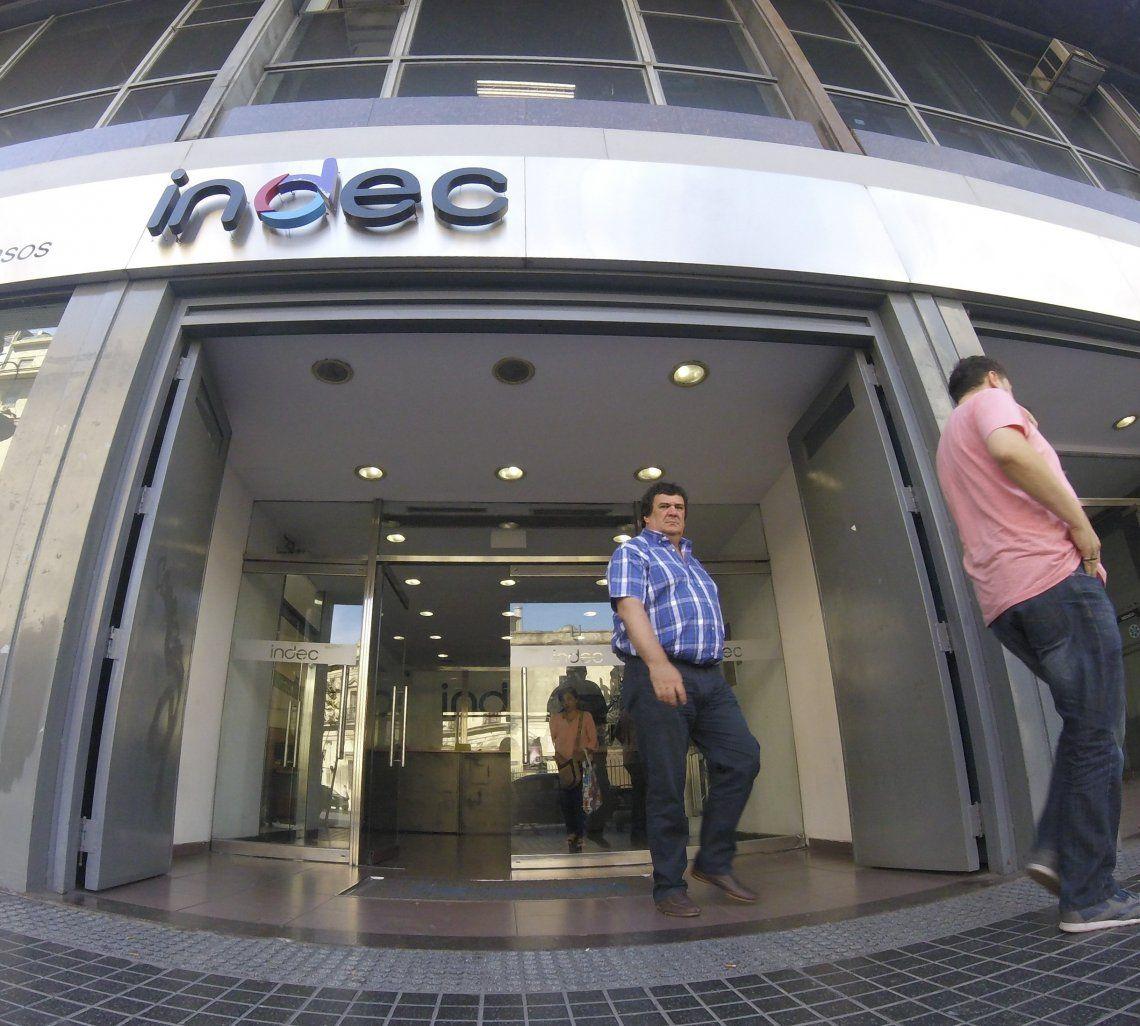 El INDEC dará el jueves la inflación de agosto