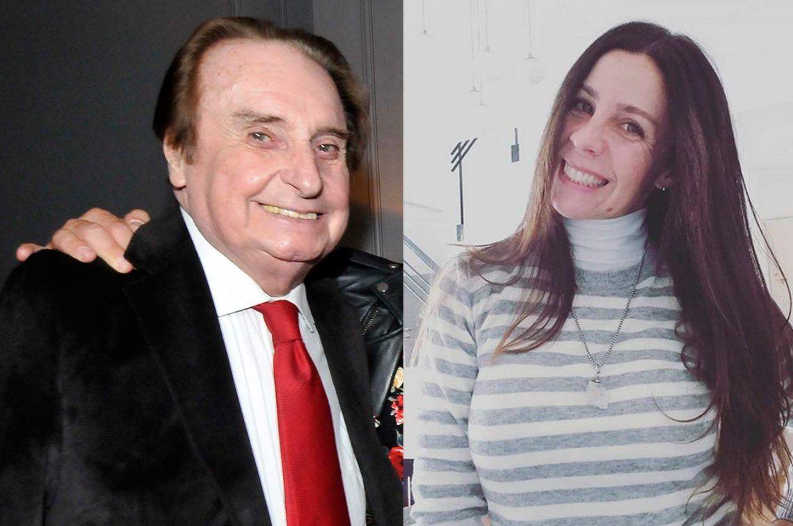 Las horas más felices de Santiago Bal: le dieron el alta y se reconcilió con su hija Julieta