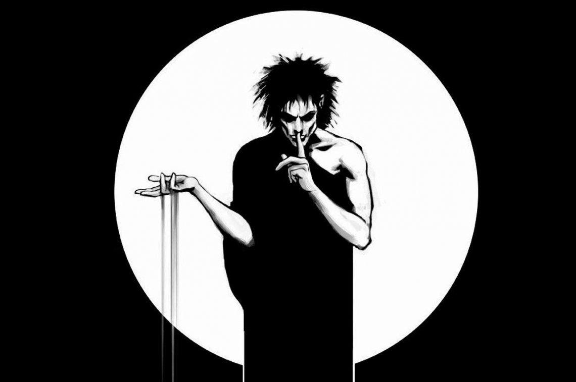 Netflix convenció a DC de adaptar uno de los mejores comics de la historia: The Sandman
