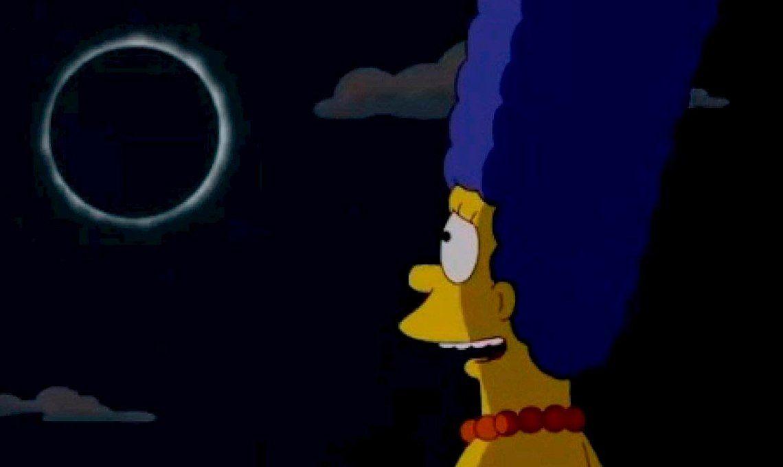 Los memes que desató la falta de protección ocular para ver el Eclipse Solar