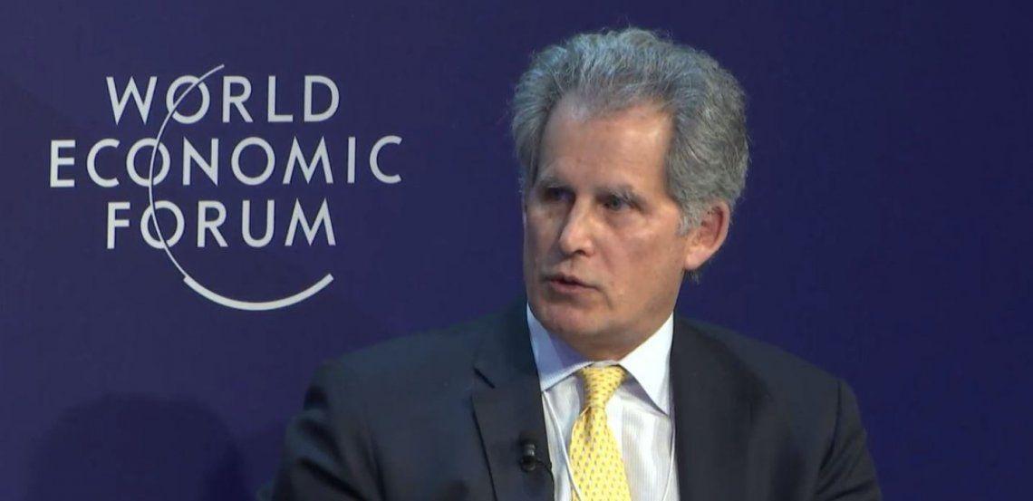 La nueva previsión del FMI para la Argentina: menos crecimiento y más inflación