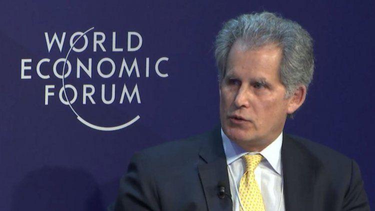 La previsión del FMI para la Argentina: menos crecimiento y más inflación