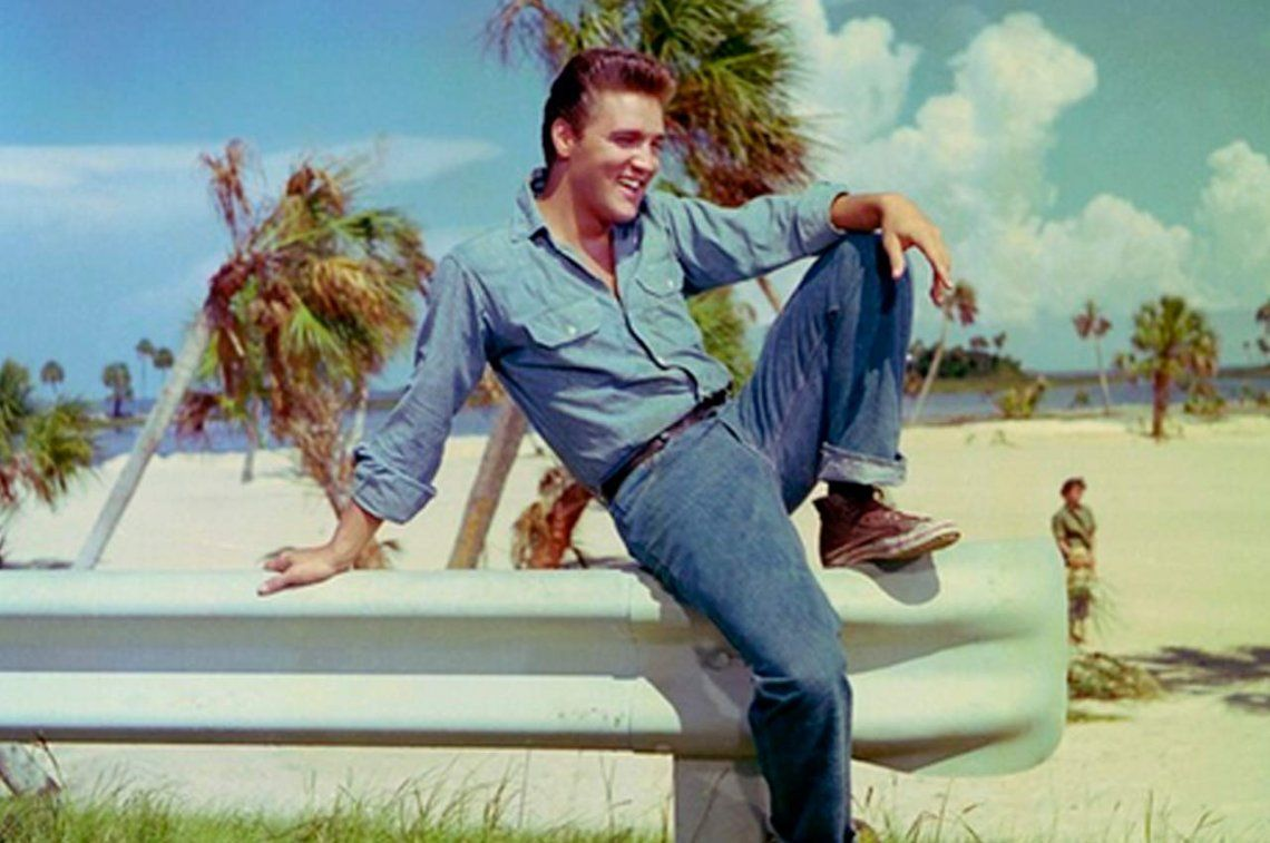 El director de Moulin Rouge hará la biopic de Elvis Presley