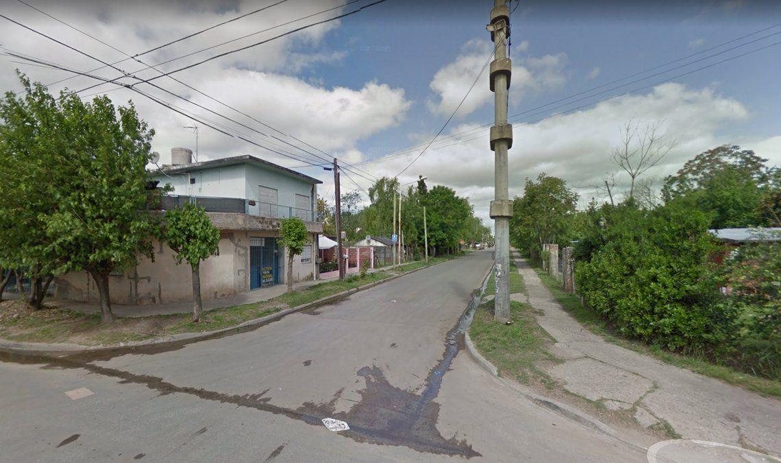 González Catán: matan a mujer policía a tiros y le roban su arma reglamentaria