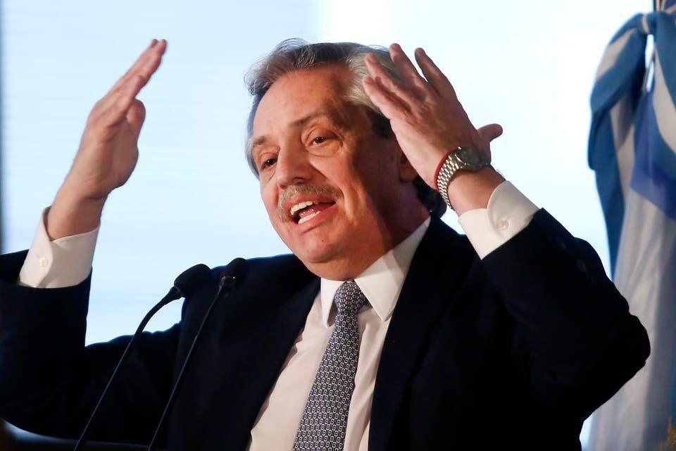 Alberto Fernández viajará a Brasil a visitar a Lula Da Silva