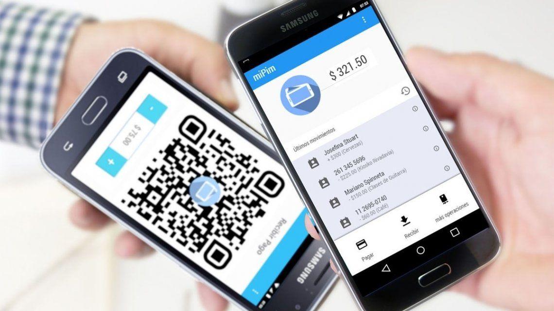 Billeteras electrónicas: seis de cada 10 argentinos usan el celular para hacer transacciones financieras