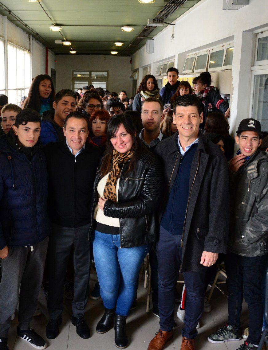 Florencio Varela: un programa de Educacion Vial