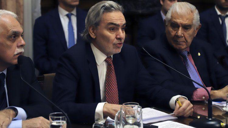 Lopetegui presentó un informe preliminar y señaló que la investigación final puede demorar hasta dos meses.