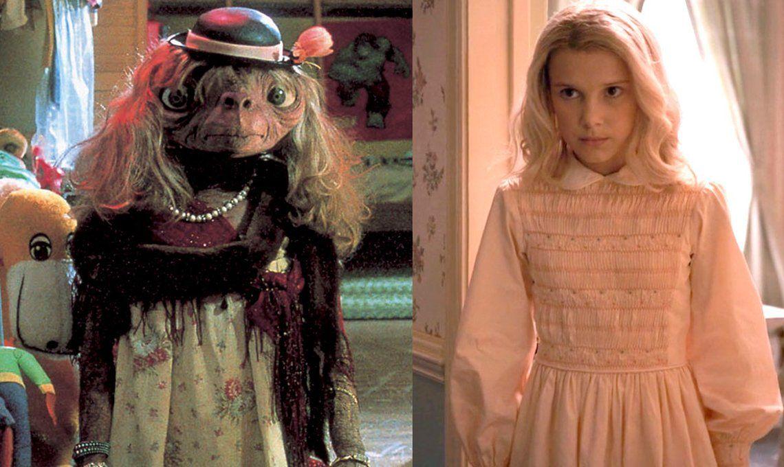Stranger Things: cinco elementos tomados de la literatura y el cine fantástico