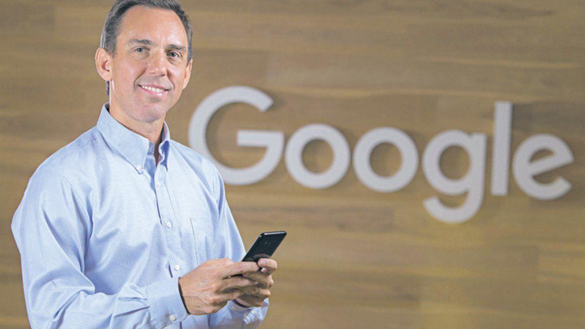 Google presentó su reporte de impacto económico en Argentina