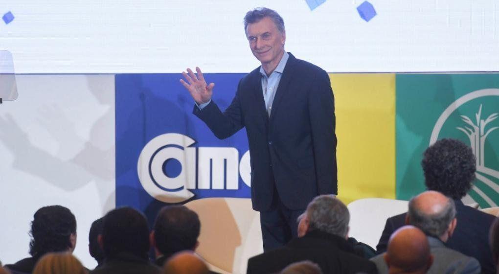 Macri confirmó que Argentina y Brasil trabajan para cerrar un tratado de libre comercio con Estados Unidos