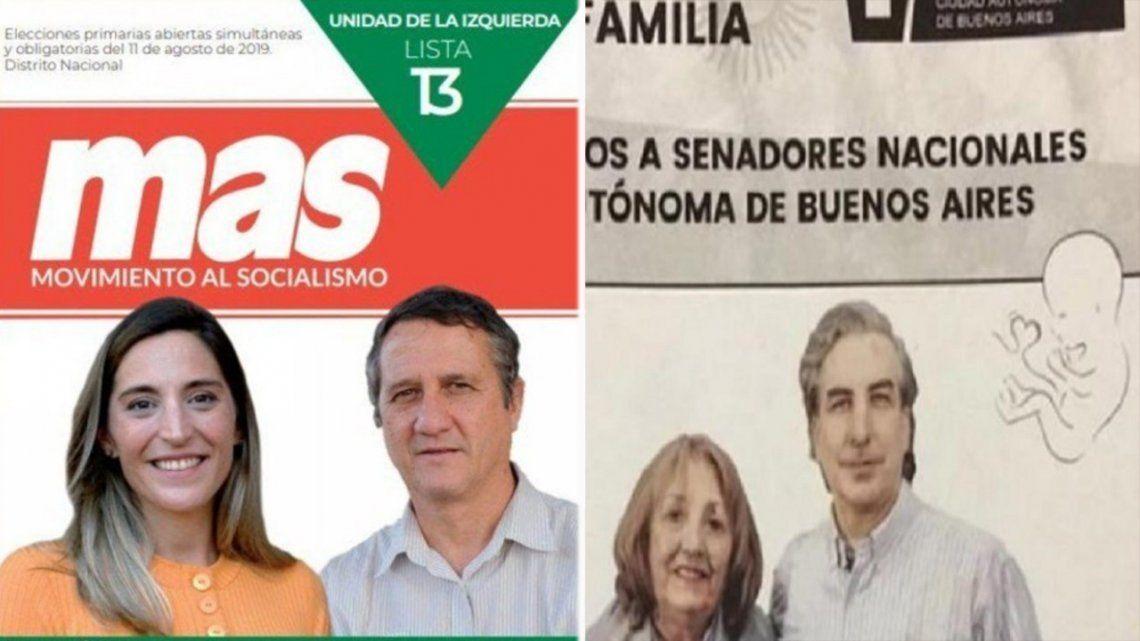 Elecciones 2019: las boletas presidenciales no podrán tener referencias al aborto