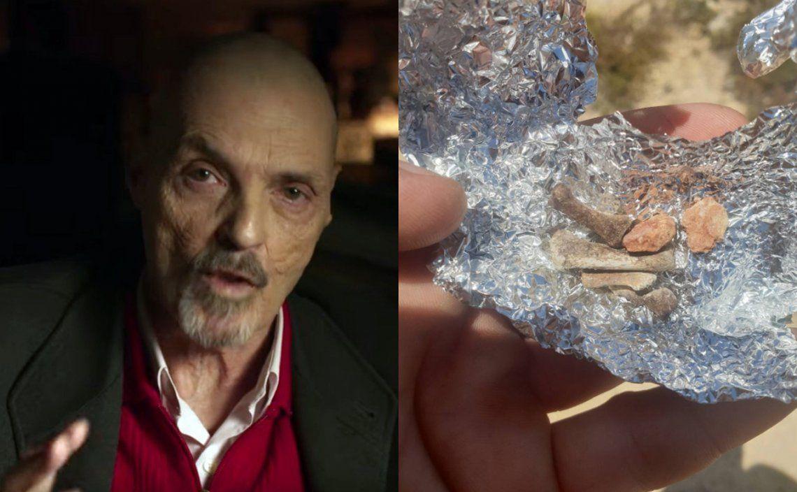 El Caso Alcasser: en pleno furor por la serie de Netflix, encuentran nuevos restos humanos y muere Juan Ignacio Blanco