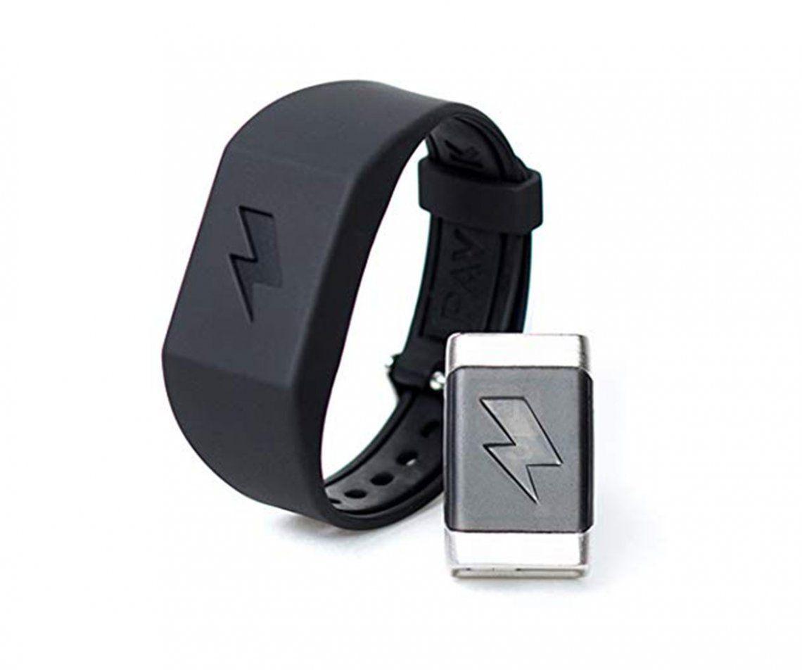 Pavlok: la pulsera inteligente que te reta si comés demás, gastás en exceso o fumás