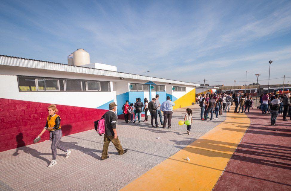 Ambicioso proyecto del municipio de Lanús para Villa Jardín.