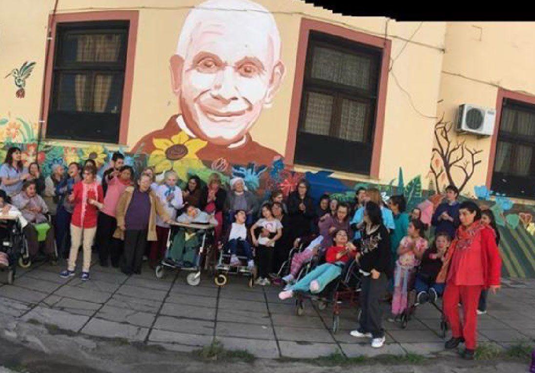 Avellaneda: el Cottolengo Don Orine necesita ayuda