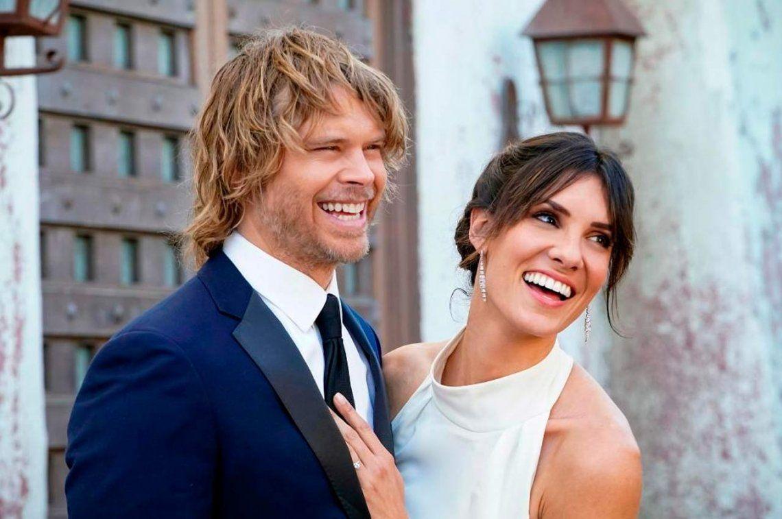 Llega la boda del año en NCIS Los Angeles