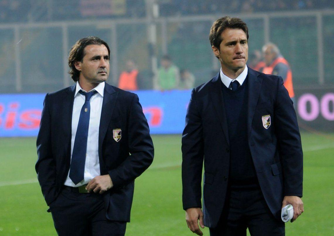 Un histórico equipo italiano por el que pasaron Dybala y Pastore, fue declarado en quiebra y dejará de existir