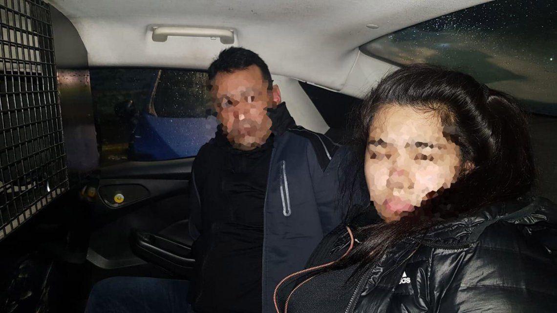 Desbaratan banda de roba autos que operaba en La Matanza y Mataderos