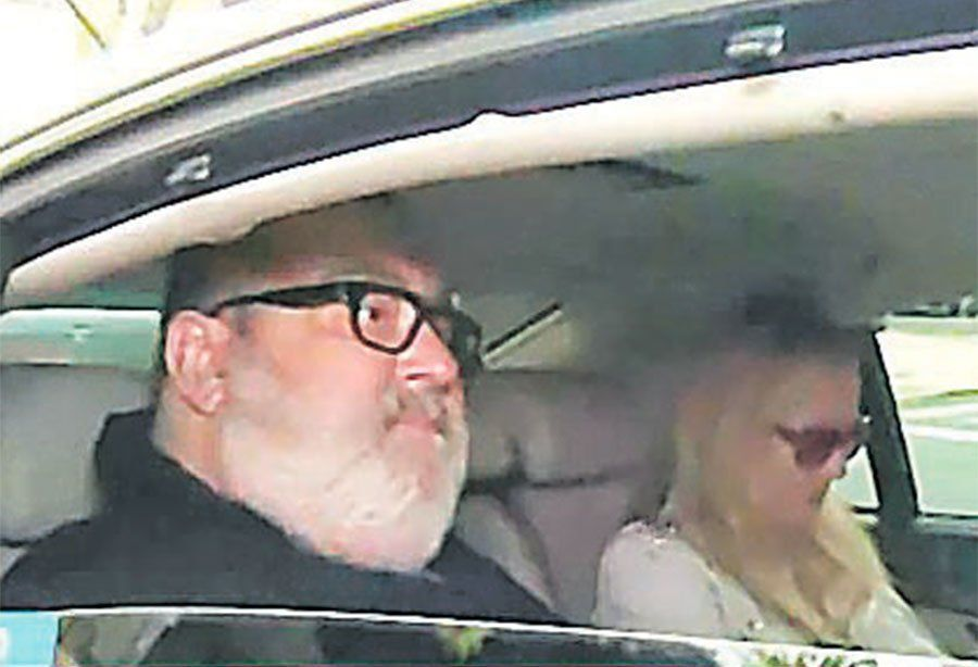 Jorge Lanata blanqueó que está en pareja: Necesito alguien inteligente conmigo
