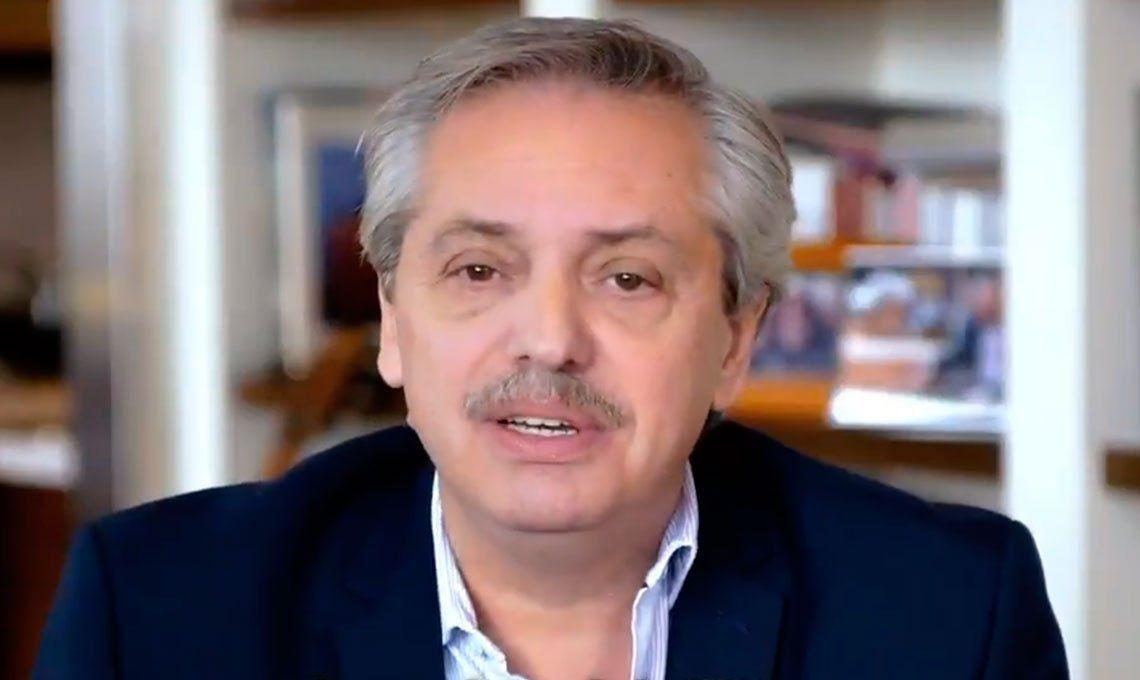 Elecciones 2019: Alberto Fernández apuesta a ser un tipo común en su primer spot de campaña