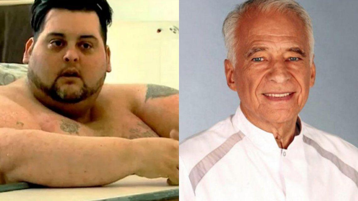 El Padre de Maxi Oliva enfrentó a Cormillot: ¿Decís que hiciste todo lo que había que hacer por mi hijo?