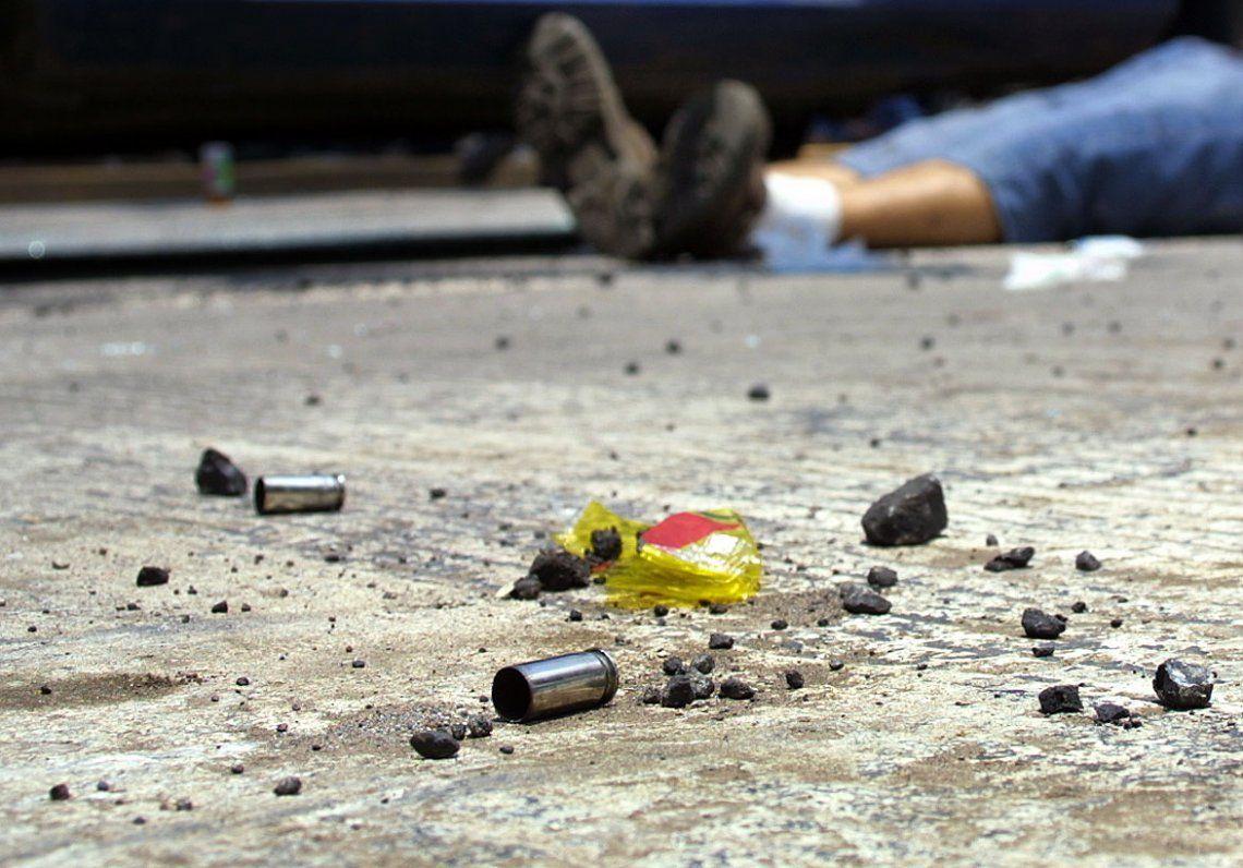 Argentina, el segundo país de Sudamérica con la tasa más baja de homicidios