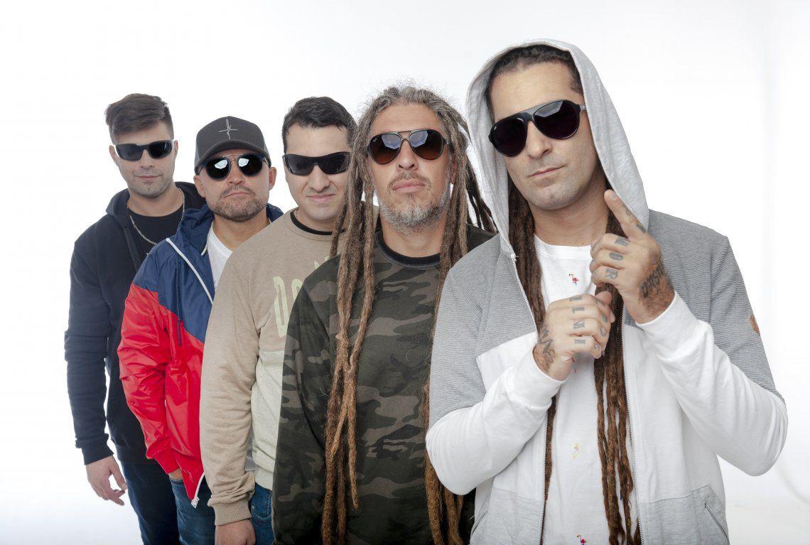 Suburband Reggae y sus 15 años de historia