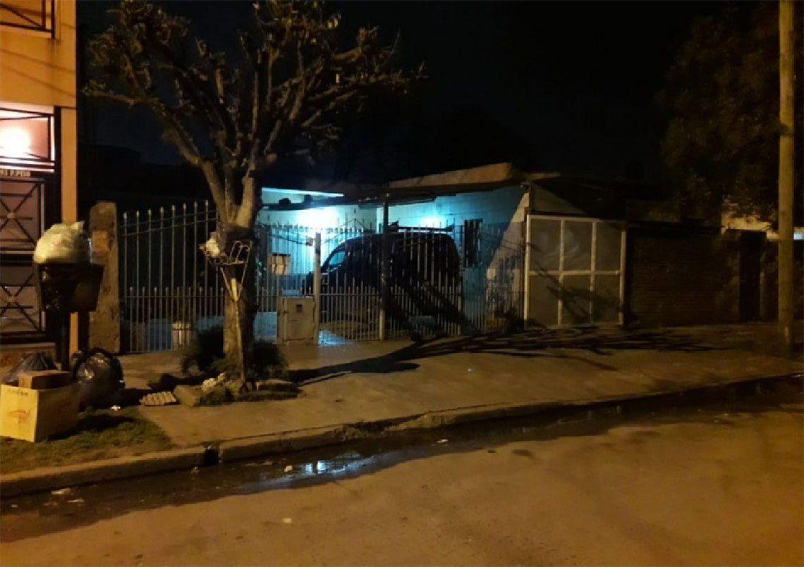 Quilmes: un joven de 23 años murió joven por inhalar monóxido