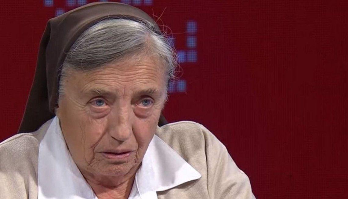 Pelloni aclaró sus dichos sobre La Cámpora: Estaba hablando de Corrientes, y después generalicé