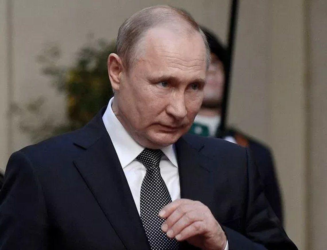 Putin presumió que su país cuenta con las armas más avanzadas: Nadie en el mundo las tiene