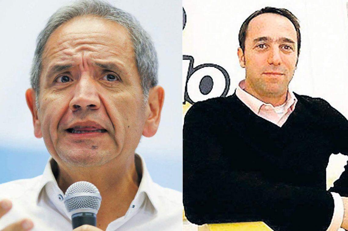 Marcos Galperin le respondió a Sergio Palazzo por empleados de Mercado Libre