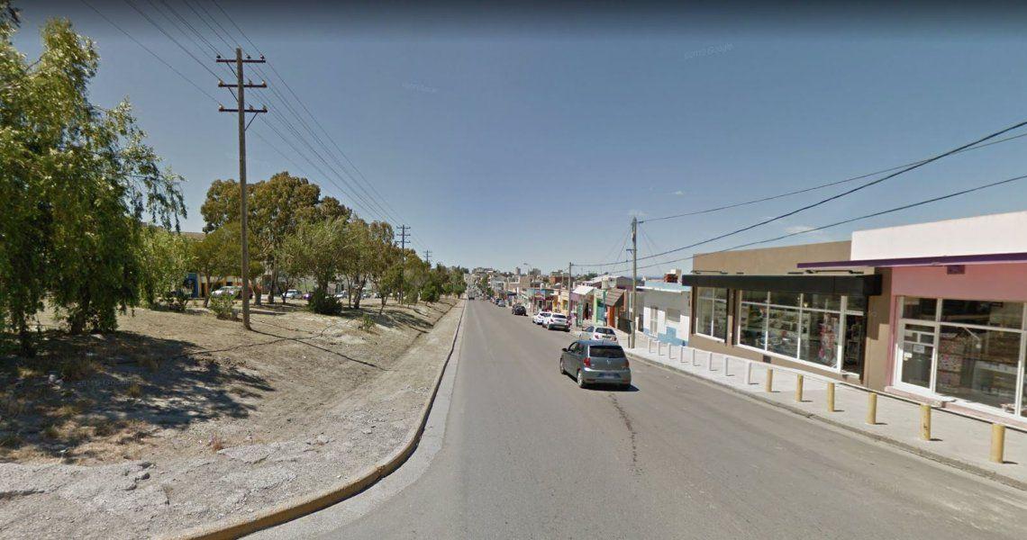 Comodoro Rivadavia: una mujer escapó de una red de trata