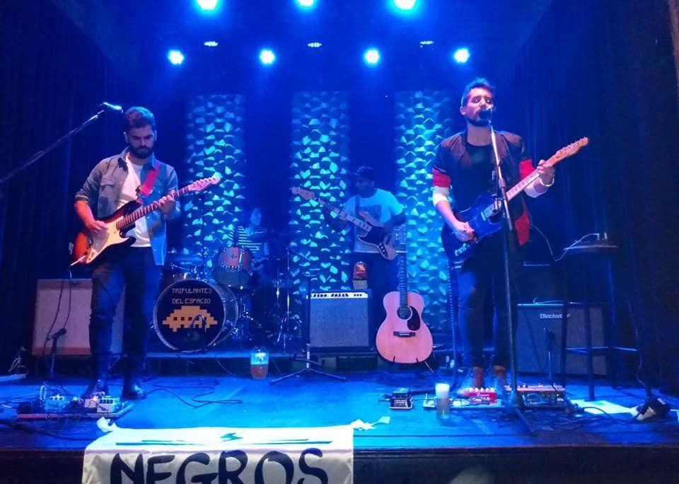 Negros lleva un 2019 positivo gracias a El Golpe