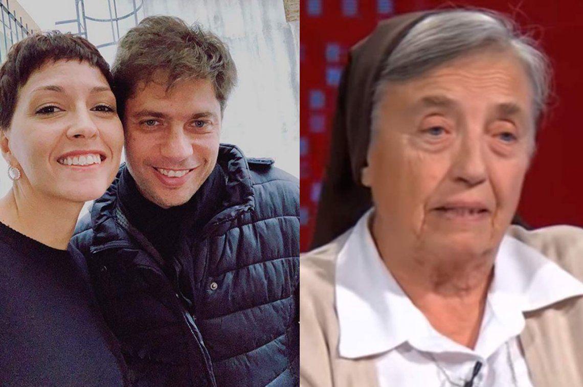 La diputada Mayra Mendoza le salió al cruce a la hermana Martha Pelloni por sus dichos sobre el narcotráfico y La Cámpora