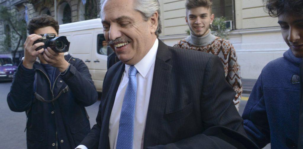 Alberto Fernández declaró por sus dichos sobre el Memorándum con Irán