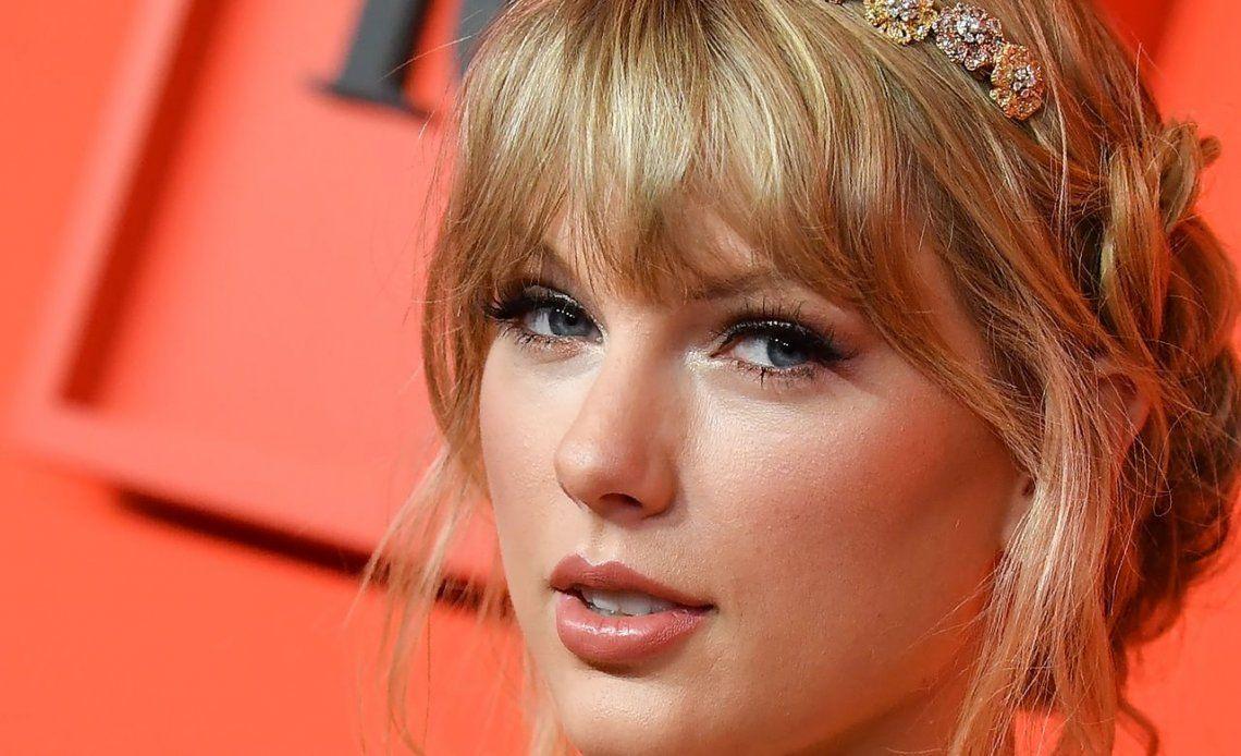 1 - Tylor Swift |Ganó un estimado de 185 millones de dólares y volvió a encabezar la lista como en 2016