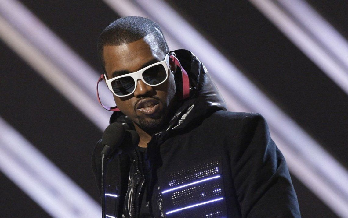 3 - Kanye West |El rapero facturó 150 millones de dólares