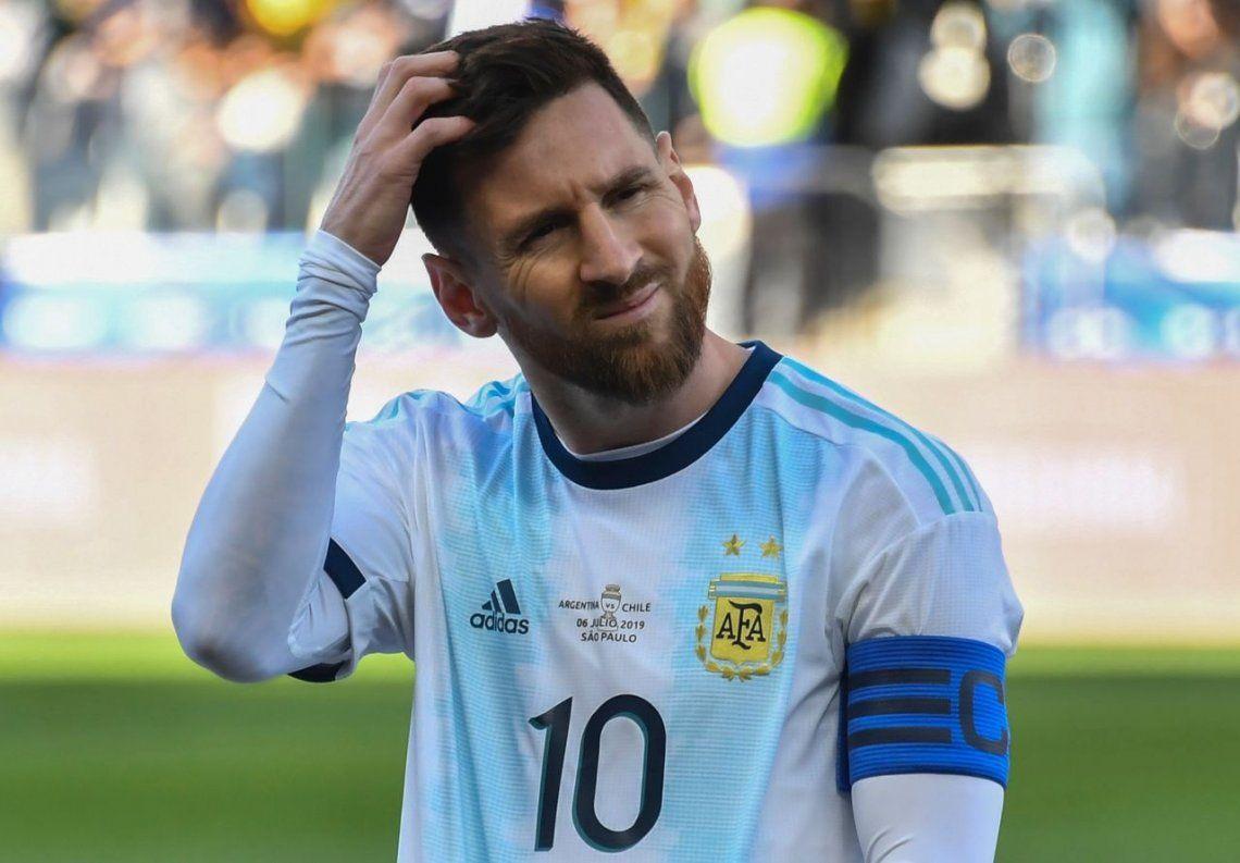 4 - Lionel Messi |Tuvo ingresos por USD 127 millones.El Barcelona le paga más de 80 millones anuales