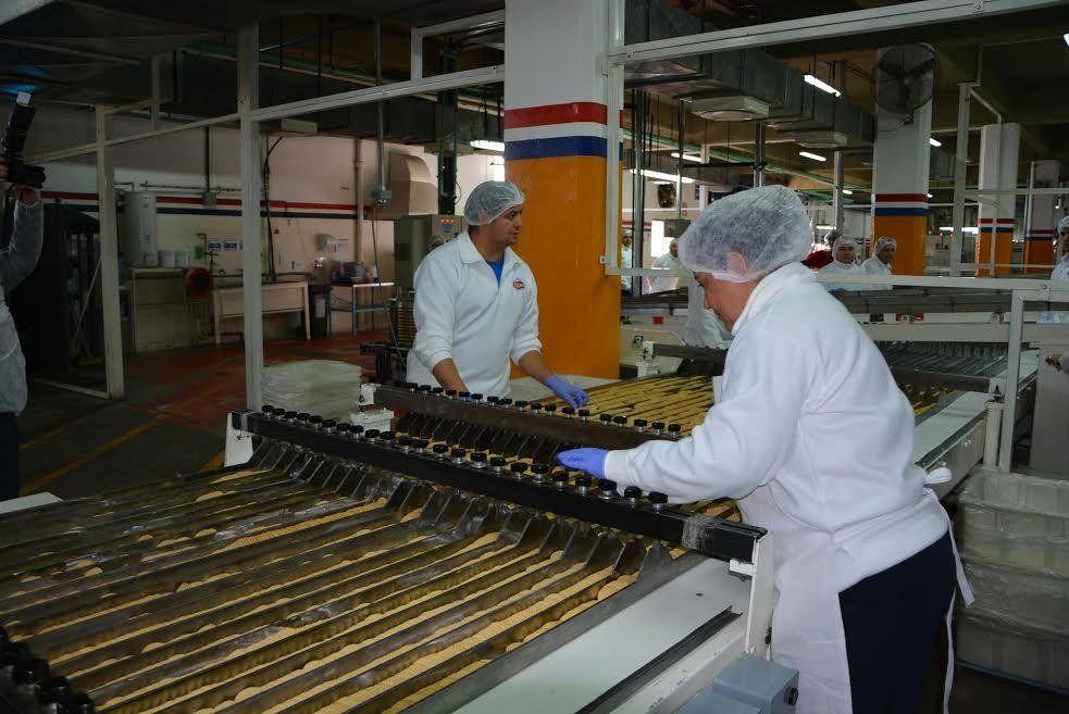 La fábrica de galletitas Tía Maruca está al borde de la quiebra: puede haber 400 despidos