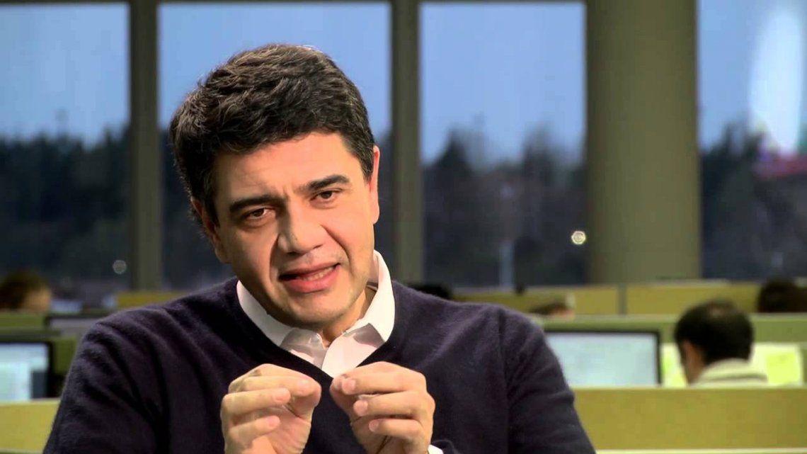 Jorge Macri sobre Kicillof: Tuvo formación marxista, ¿se le curó esa mirada?