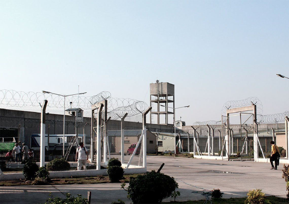 Lomas de Zamora: buscan a un preso que se fugó en Ingeniero Budge