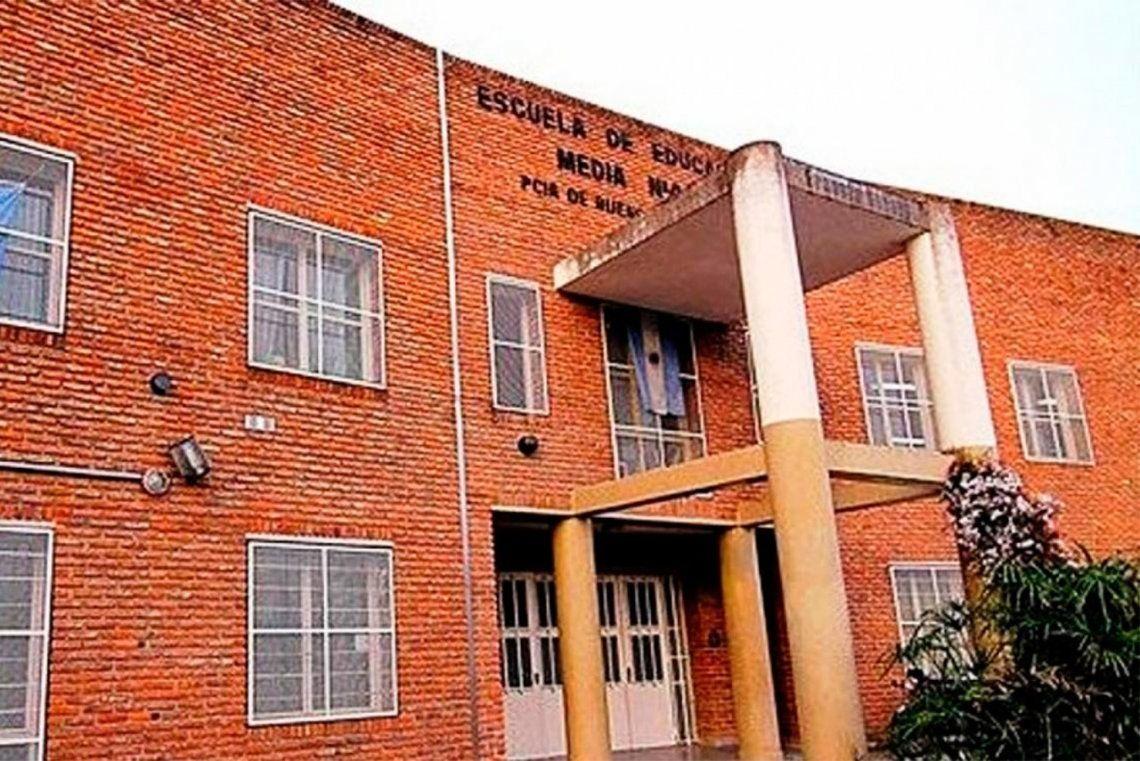 Berazategui: detectan tres casos de tuberculosis en escuela secundaria