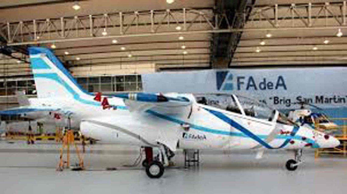 Finalmente Guatemala no comprará los dos aviones Pampa III a la Argentina