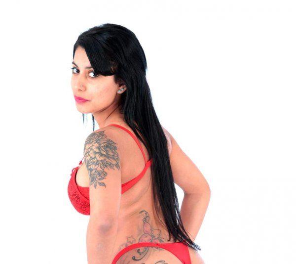 Lorena Riera